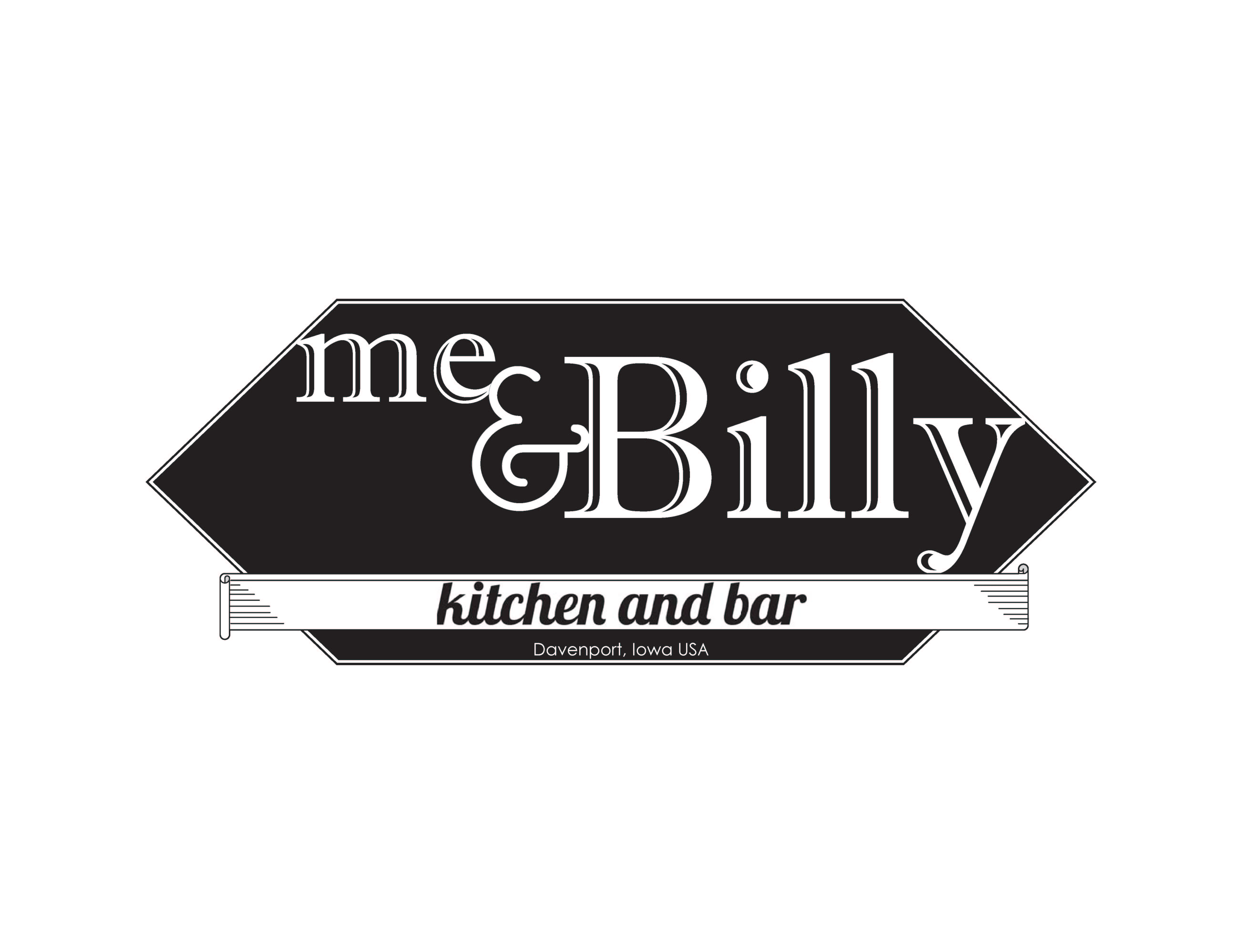 the me billy kitchen and bar logo architect office names