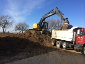 Work has begun on Miracle Tool's expansion in Davenport